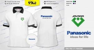 Đồng phục Công ty Panasonic