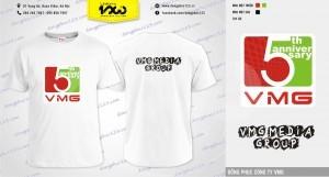 Đồng phục Công ty VMG