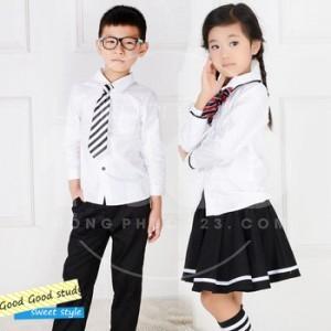 Đồng phục học sinh cấp 1 – MS36