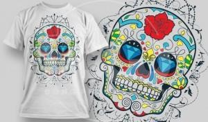 Mẫu thiết kế áo phông MS02