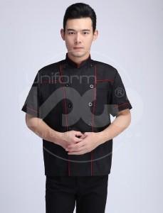 Đồng phục quần áo bếp MS14