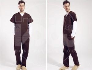 Đồng phục Y tế MS5